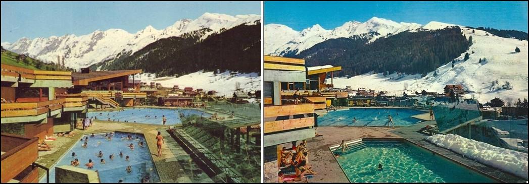 L Histoire Du Developpement Du Tourisme Du Ski Et Du Domaine