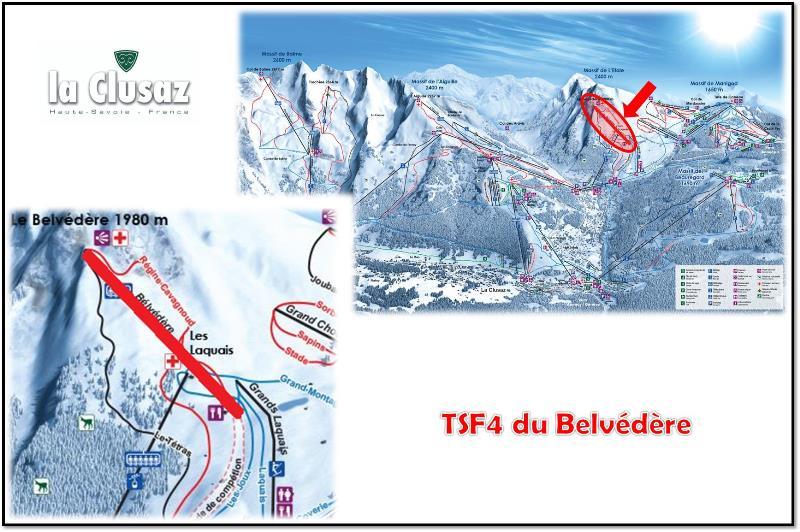 Tsf4 Belvedere La Clusaz Les Aravis Forums Remontees Mecaniques